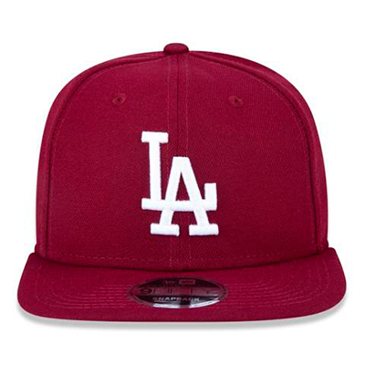 BONÉ NEW ERA ORIGINAL FIT MLB LOS ANGELES DODGERS