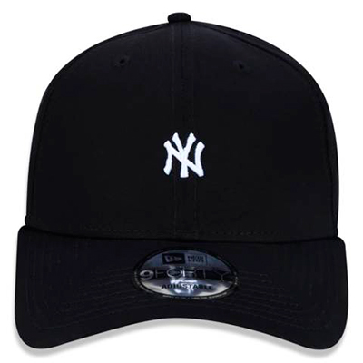 BONÉ NEW ERAN9FORTY MLB NY YANKEES MINI LOGO NY