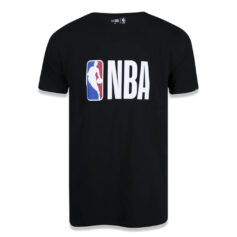 CAMISETA NEW ERA LOGO NBA