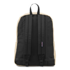 MOCHILA JANSPORT SUPERBREAK - SOFT TAN